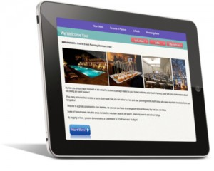 ipad event planning course